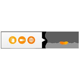 Groot creatieve media