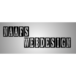 Naafs webdesign