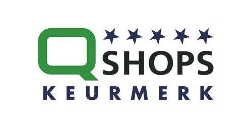 Qshops logo