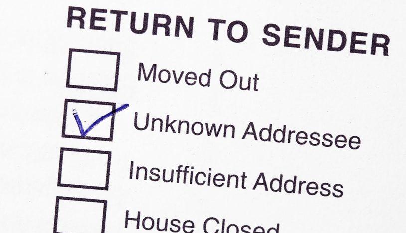 E-mail bounces - Hoe zit dat nou precies?