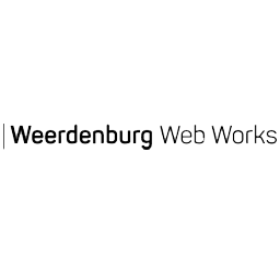 Weerdenburg Web Works