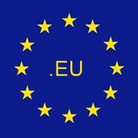 Actie eu-domeinnaam