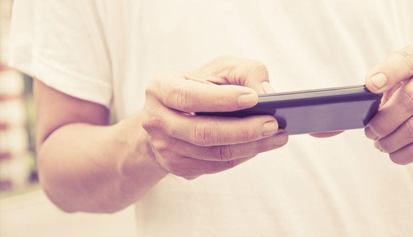 Mobielvriendelijke sites