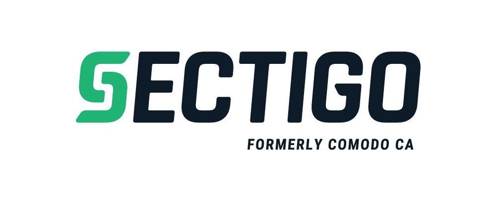 Logo Sectigo