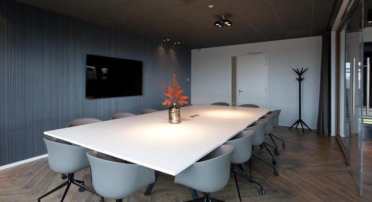 Conferentiecentrum BIT-MeetMe vergaderruimte