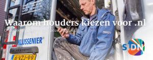 Positie .nl-domeinnaam